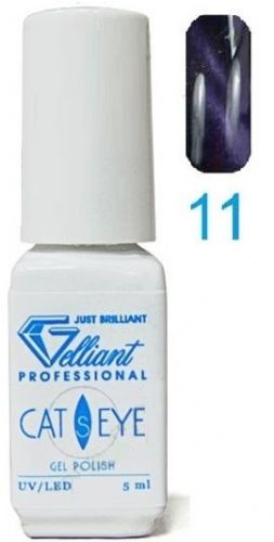 GEL POLISH CAT'S EYE GELLIANT 9ml Nº 11